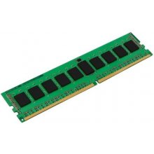 Mälu KINGSTON 8GB DDR4-2133MHz Reg ECC...