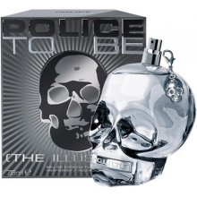 Police To Be The Illusionist, EDT 75ml...