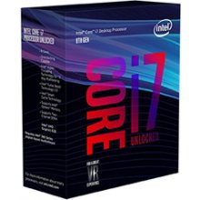 Процессор INTEL i7-8700K, 3.7 GHz, LGA1151...