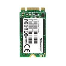 Kõvaketas Transcend 128GB M.2 2242 SSD SATA3...
