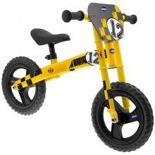 CHICCO жёлтый Thunder racing bikes