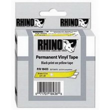 Тонер Dymo Markeerimislint Rhino VINYL...