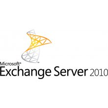 Microsoft Exchange Server 2010, DVD, 64bit...