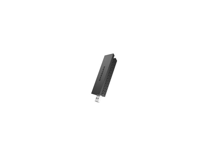 NETGEAR AC1200 WiFi USB 3 0 adapter 1PT (A6210)