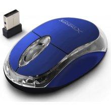 Hiir ESPERANZA Wireless mouse XM105B 3D...