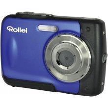 Фотоаппарат Rollei Sportsline 60 синий