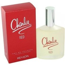 Revlon Charlie Red, EDT 100ml, туалетная...