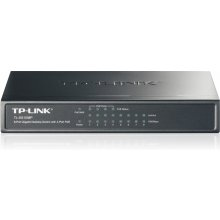 TP-LINK TL-SG1008P 8-Port Gigabit Desktop...