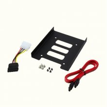 "LogiLink Bracket for 2,5"" HDD/SSD in 3,5"