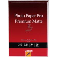 Canon foto Paper Premium Matte, A4