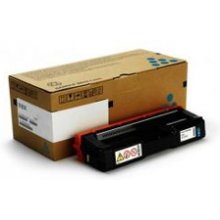 Тонер RICOH SPC252E голубой toner cartridge