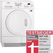 AEG Lavatherm T67680IH3 (EEK: A+++)
