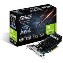 Videokaart Asus GT730-SL-2GD3-BRK NVIDIA, 2...