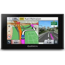 GPS-навигатор GARMIN Nuvi 2689LMT, 6.0...